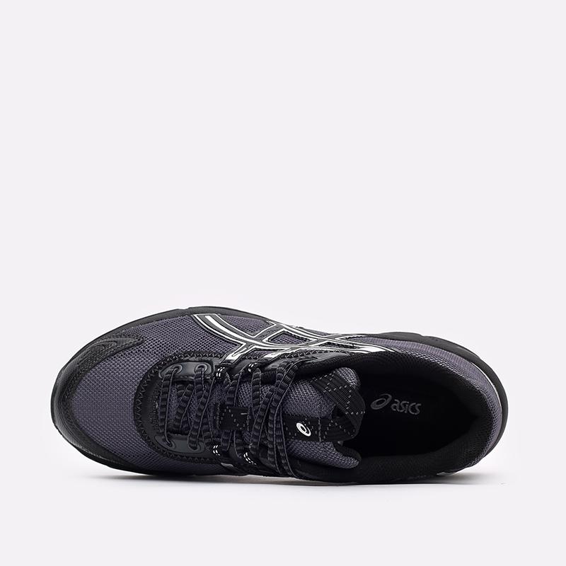 мужские черные кроссовки ASICS UB2-S Gel-1130 1201A291-020 - цена, описание, фото 6