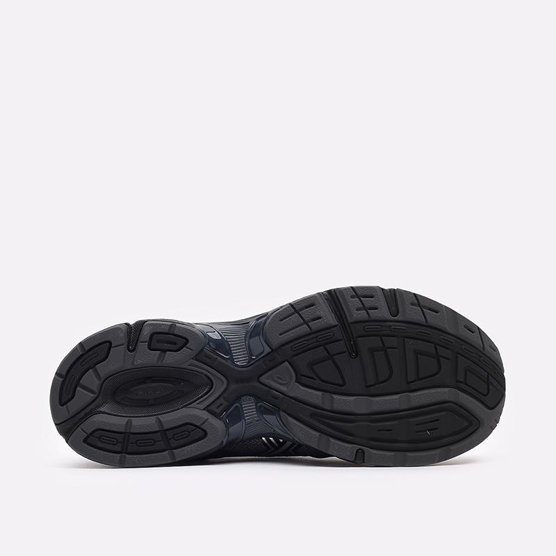 мужские черные кроссовки ASICS UB2-S Gel-1130 1201A291-020 - цена, описание, фото 5