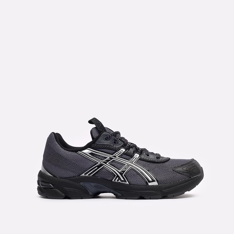 мужские черные кроссовки ASICS UB2-S Gel-1130 1201A291-020 - цена, описание, фото 1