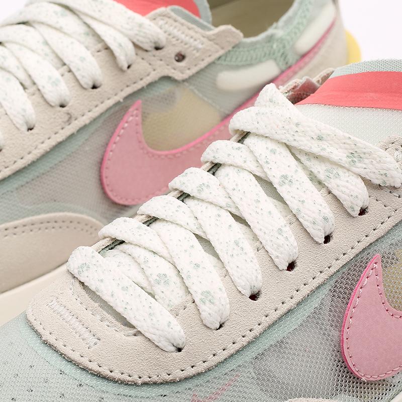 женские разноцветные кроссовки Nike WMNS Waffle One DM9466-001 - цена, описание, фото 7