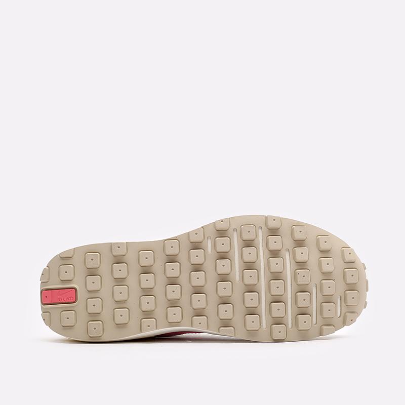 женские разноцветные кроссовки Nike WMNS Waffle One DM9466-001 - цена, описание, фото 5
