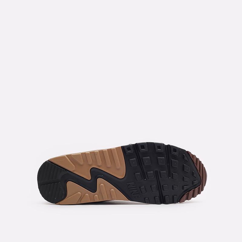мужские коричневые кроссовки Nike Air Max 90 DB0625-200 - цена, описание, фото 5