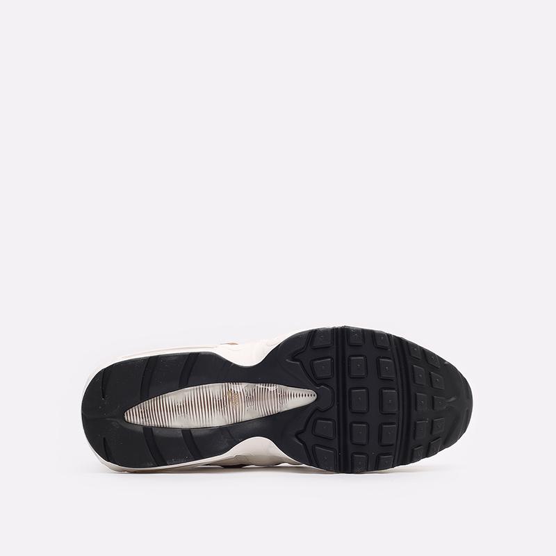мужские коричневые кроссовки Nike Air Max 95 DB0250-100 - цена, описание, фото 5