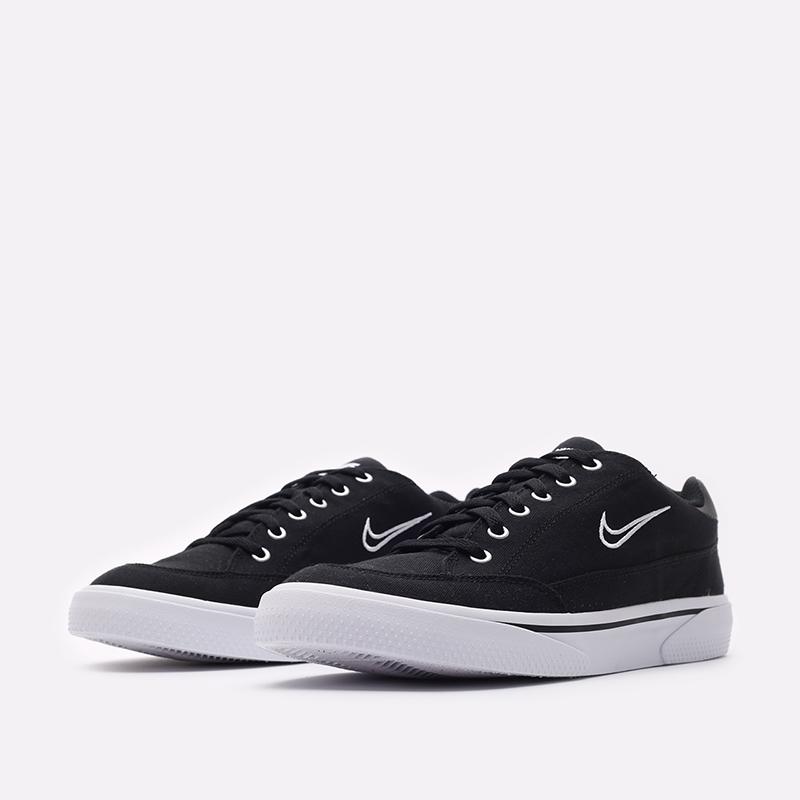 мужские чёрные  кроссовки nike gts 97 DA1446-001 - цена, описание, фото 4