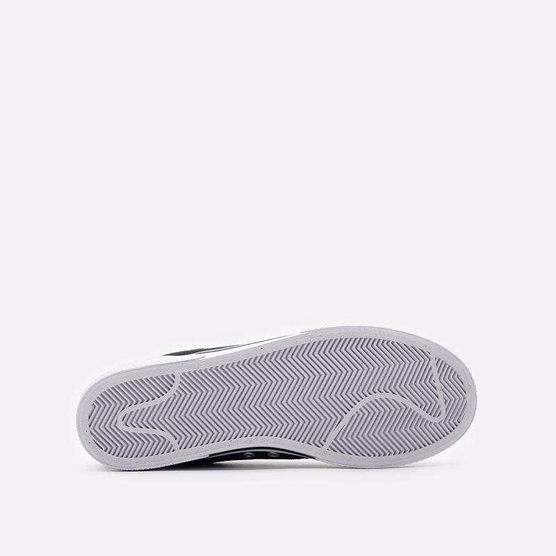 мужские чёрные  кроссовки nike gts 97 DA1446-001 - цена, описание, фото 5