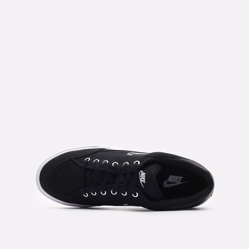 мужские чёрные  кроссовки nike gts 97 DA1446-001 - цена, описание, фото 6
