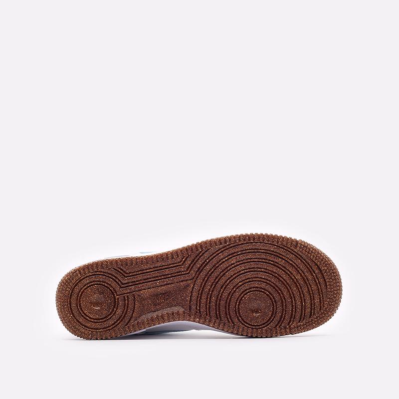 женские белые кроссовки Nike WMNS Air Force 1 '07 SE CZ0269-100 - цена, описание, фото 5