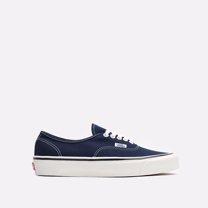 мужские синие  кроссовки vans era 95 dx VA54F29GKM - цена, описание, фото 1