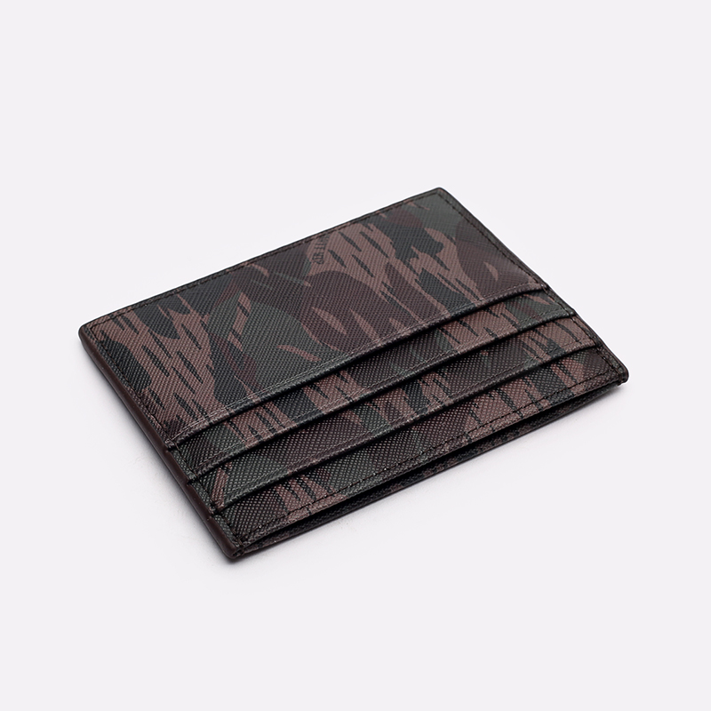 кардхолдер Carhartt WIP Card Holder I026209-camo unite/cprt - цена, описание, фото 2