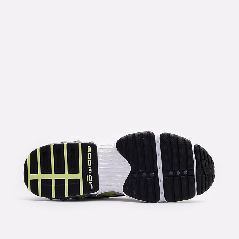 женские белые  кроссовки nike wmns zoom air fire CW3876-102 - цена, описание, фото 5