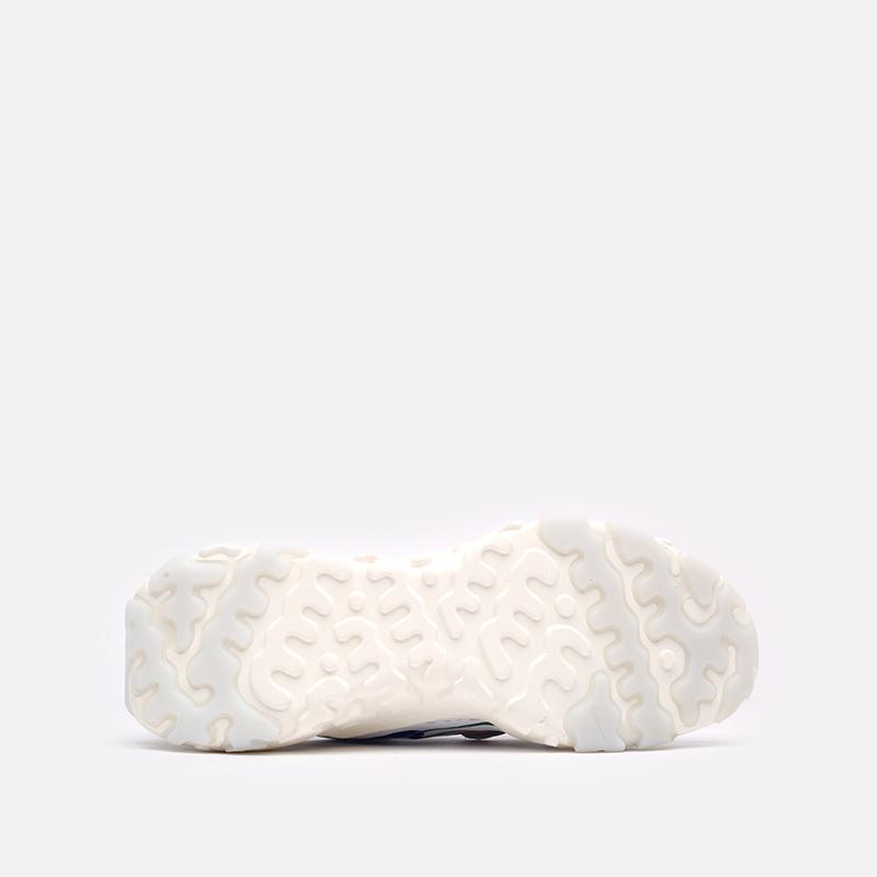 мужские белые  кроссовки nike react vision DM9095-100 - цена, описание, фото 5