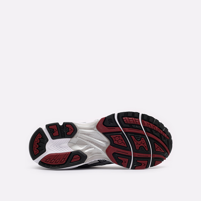 мужские белые  кроссовки asics gel-kayano 14 1201A019-104 - цена, описание, фото 5