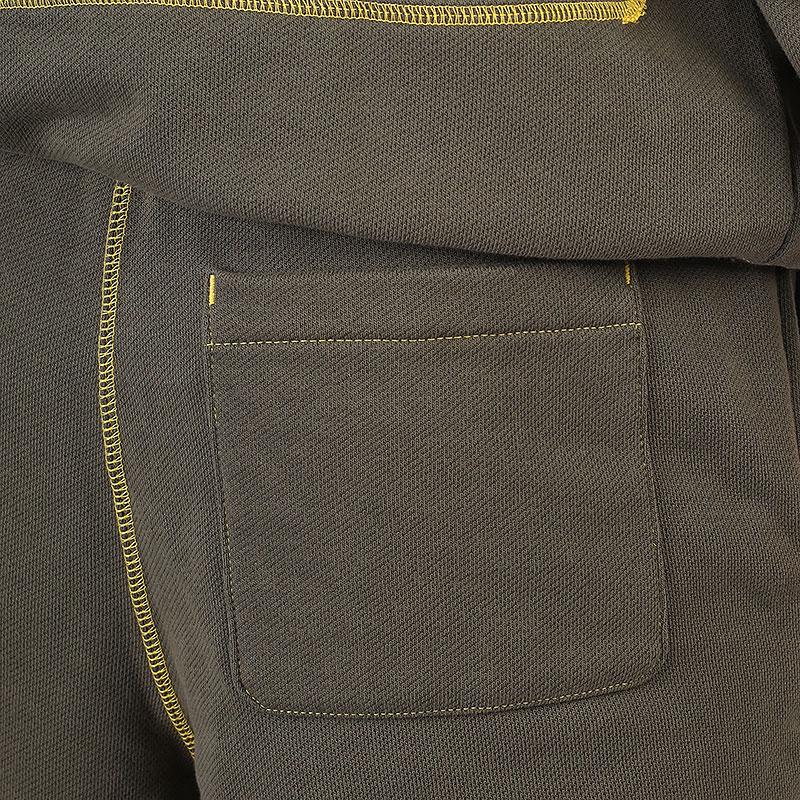 мужские зеленые  брюки puma pivot pant 53211001 - цена, описание, фото 6