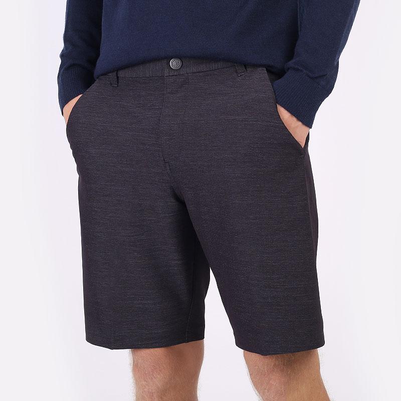 мужские серые шорты  PUMA 101 Short 59580801 - цена, описание, фото 1
