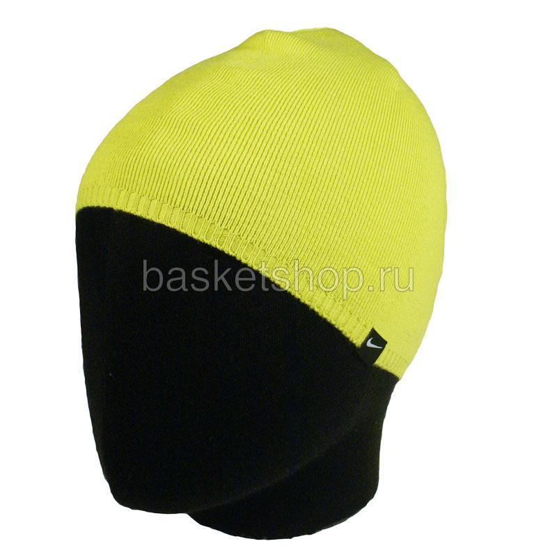 желтую  шапка 407243-320 - цена, описание, фото 1