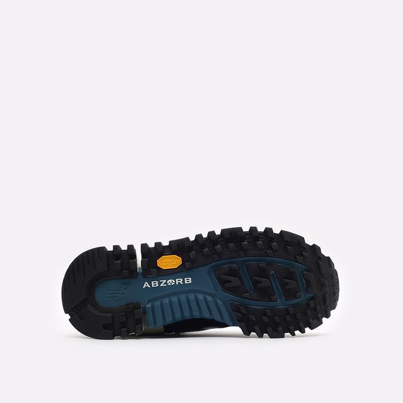чёрные  кроссовки new balance 1300 x tokyo design studio C-MS1300BG/D - цена, описание, фото 5