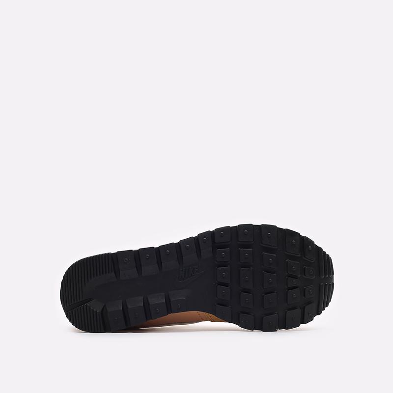 мужские коричневые кроссовки Nike Air Pegasus '83 DN4923-700 - цена, описание, фото 5
