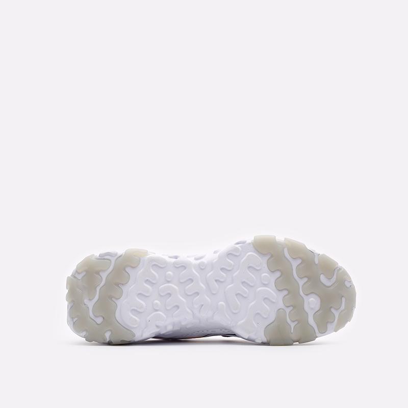 мужские белые кроссовки Nike React Vision DM9095-101 - цена, описание, фото 5