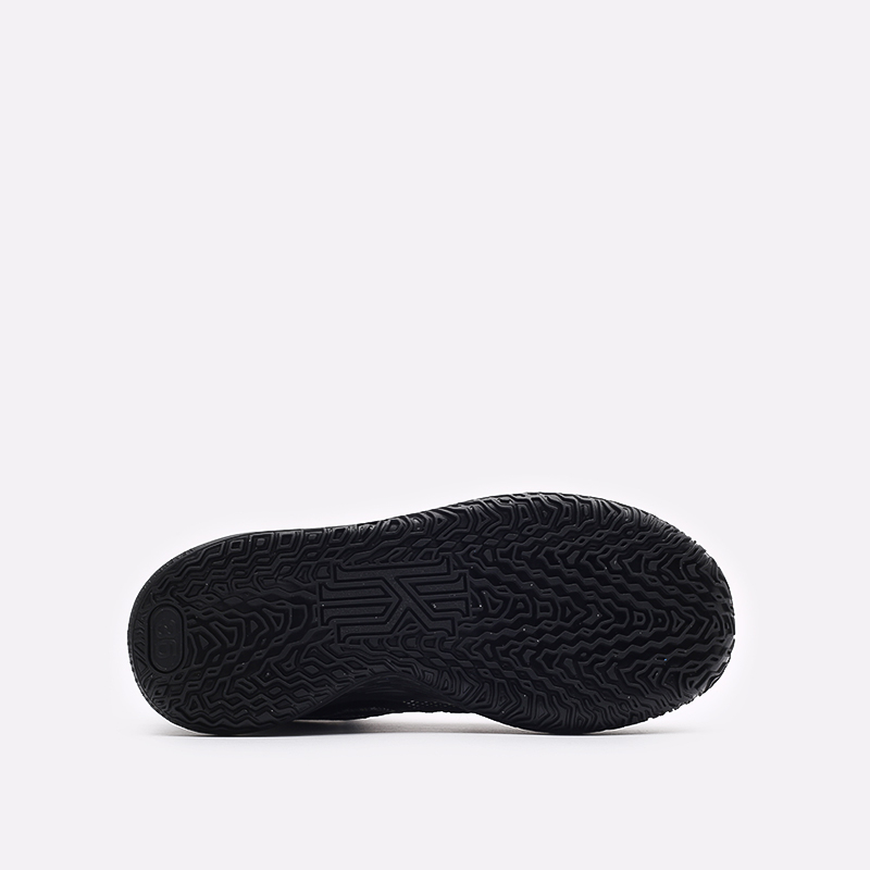 женские черные баскетбольные кроссовки Nike Kyrie 7 (GS) CT4080-007 - цена, описание, фото 5