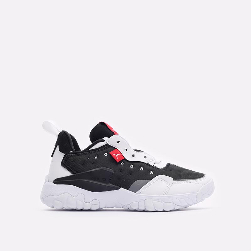мужские чёрные  кроссовки jordan delta 2 CV8121-011 - цена, описание, фото 1