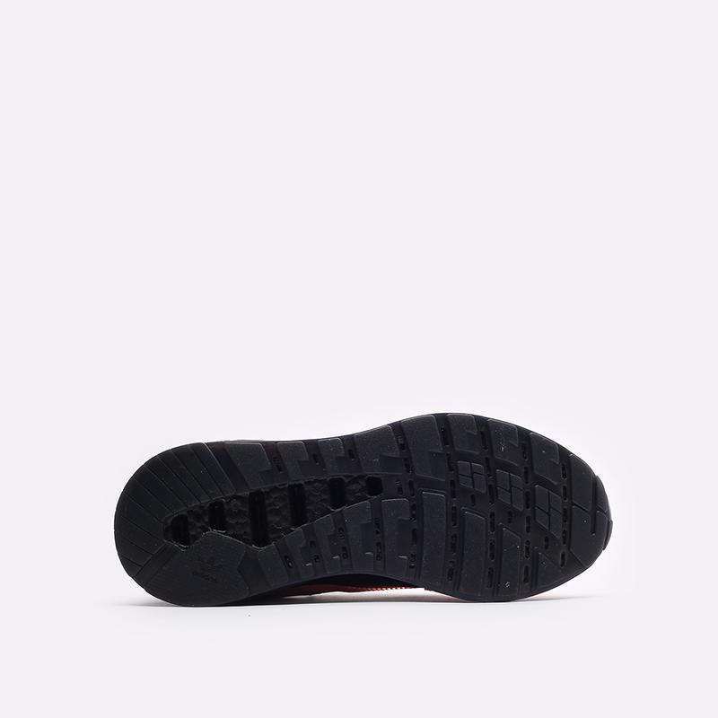 черные кроссовки adidas ZX 2K Boost GY1209 - цена, описание, фото 5