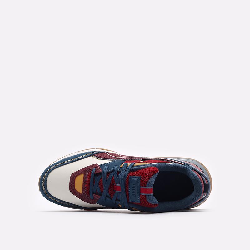 мужские синие кроссовки PUMA Mirage Sport P.Uni 38263801 - цена, описание, фото 6