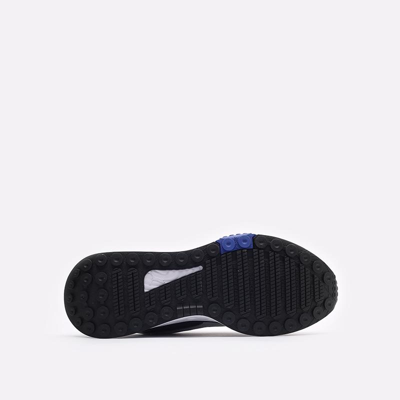мужские белые кроссовки PUMA Wild Rider JTS 38264601 - цена, описание, фото 5