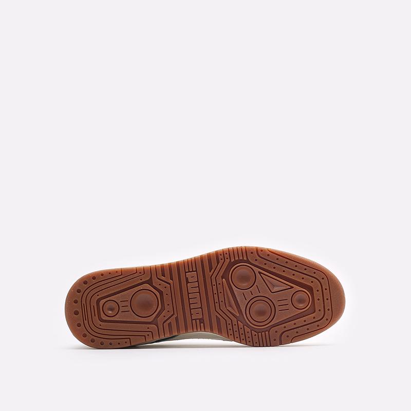 мужские бежевые кроссовки PUMA x Butter Slipstream Lo Butter Goods 38178701 - цена, описание, фото 5