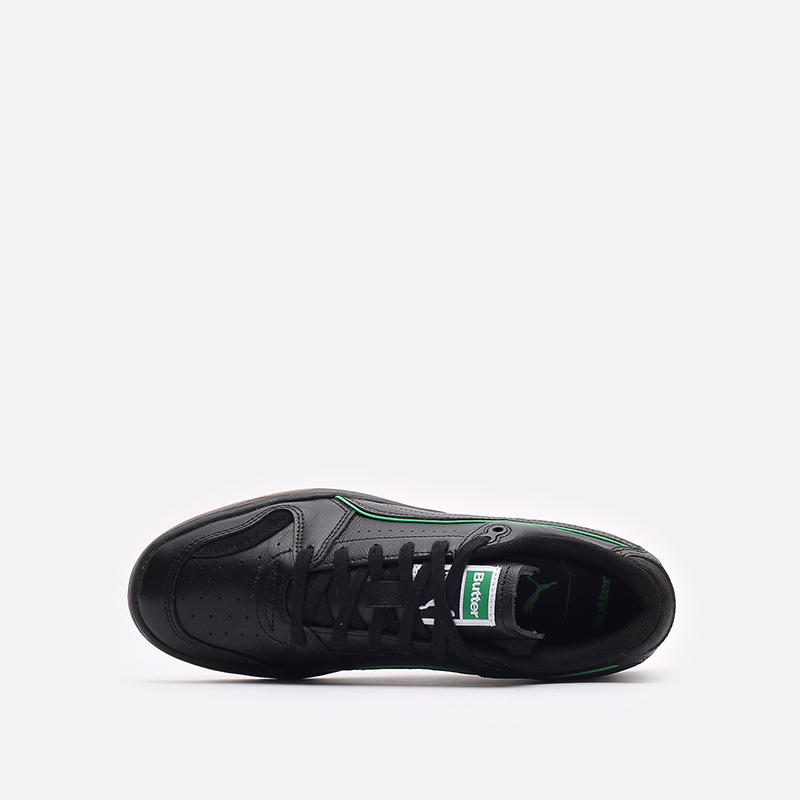 мужские черные кроссовки PUMA x Butter Slipstream Lo Butter Goods 38178702 - цена, описание, фото 6