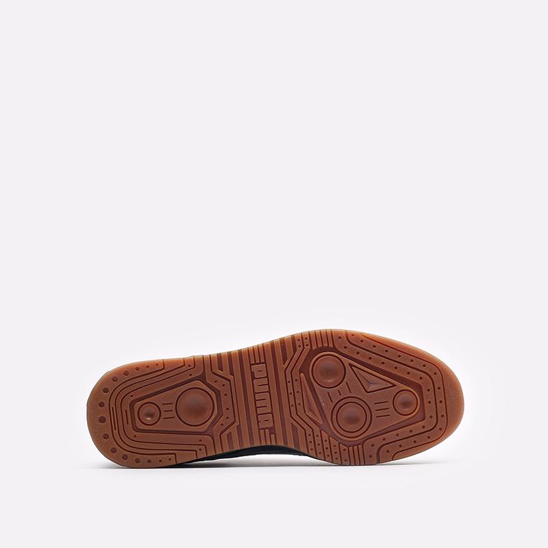 мужские черные кроссовки PUMA x Butter Slipstream Lo Butter Goods 38178702 - цена, описание, фото 5