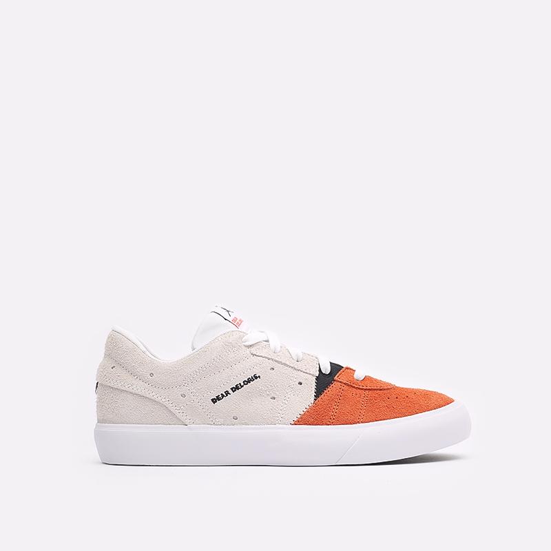 мужские бежевые кроссовки Jordan Series.02 DJ0417-101 - цена, описание, фото 1
