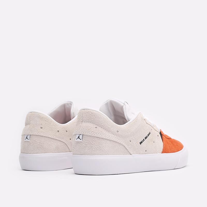 мужские бежевые кроссовки Jordan Series.02 DJ0417-101 - цена, описание, фото 3