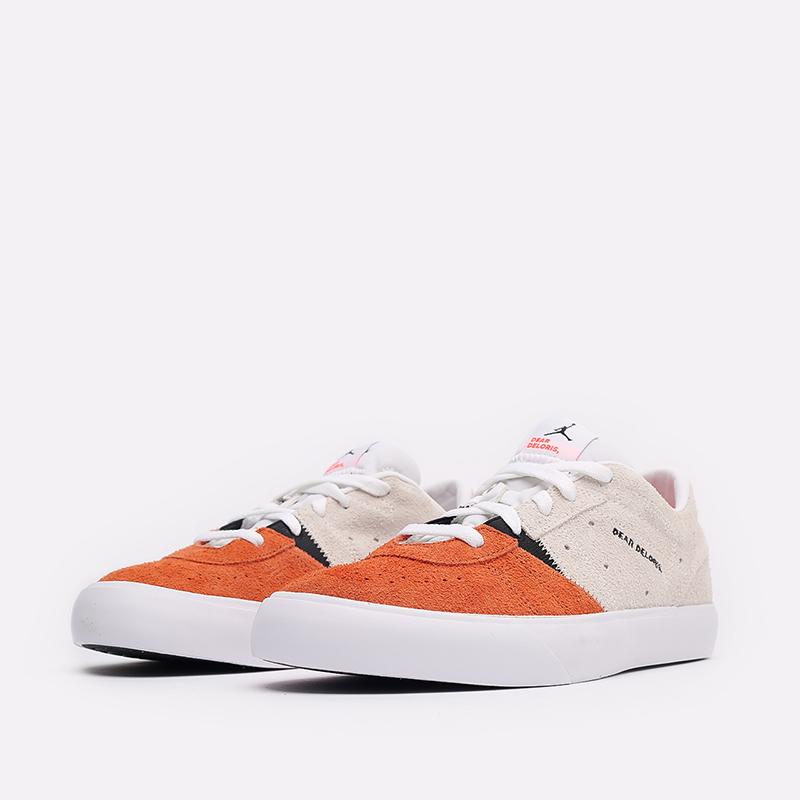 мужские бежевые кроссовки Jordan Series.02 DJ0417-101 - цена, описание, фото 4