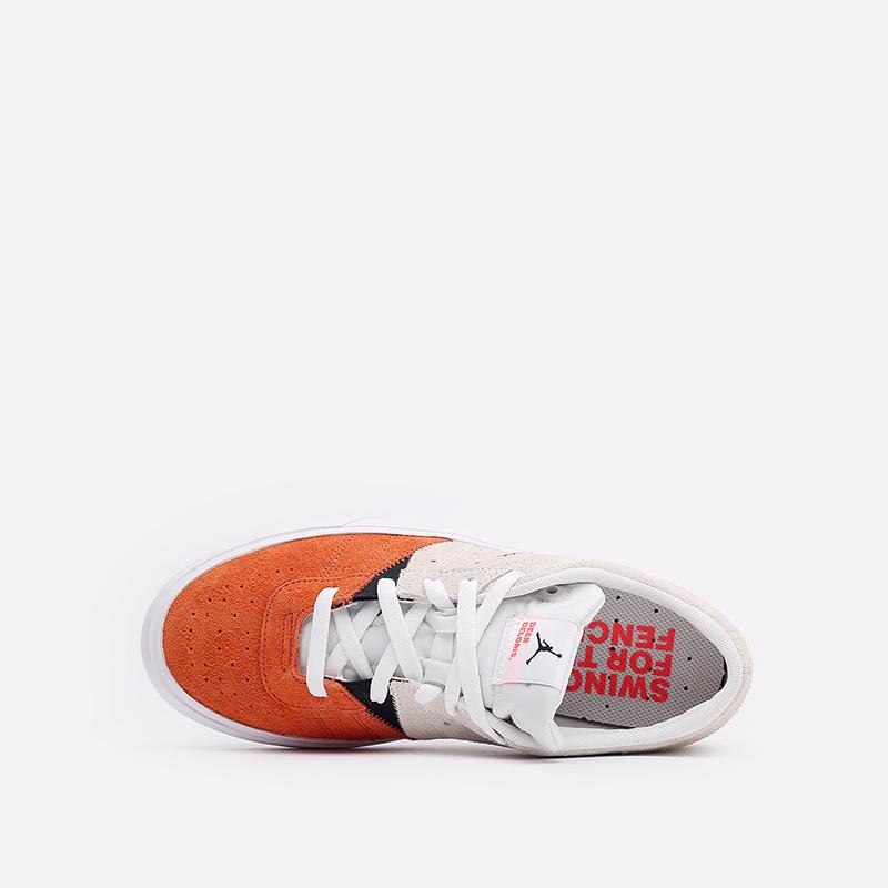 мужские бежевые кроссовки Jordan Series.02 DJ0417-101 - цена, описание, фото 6