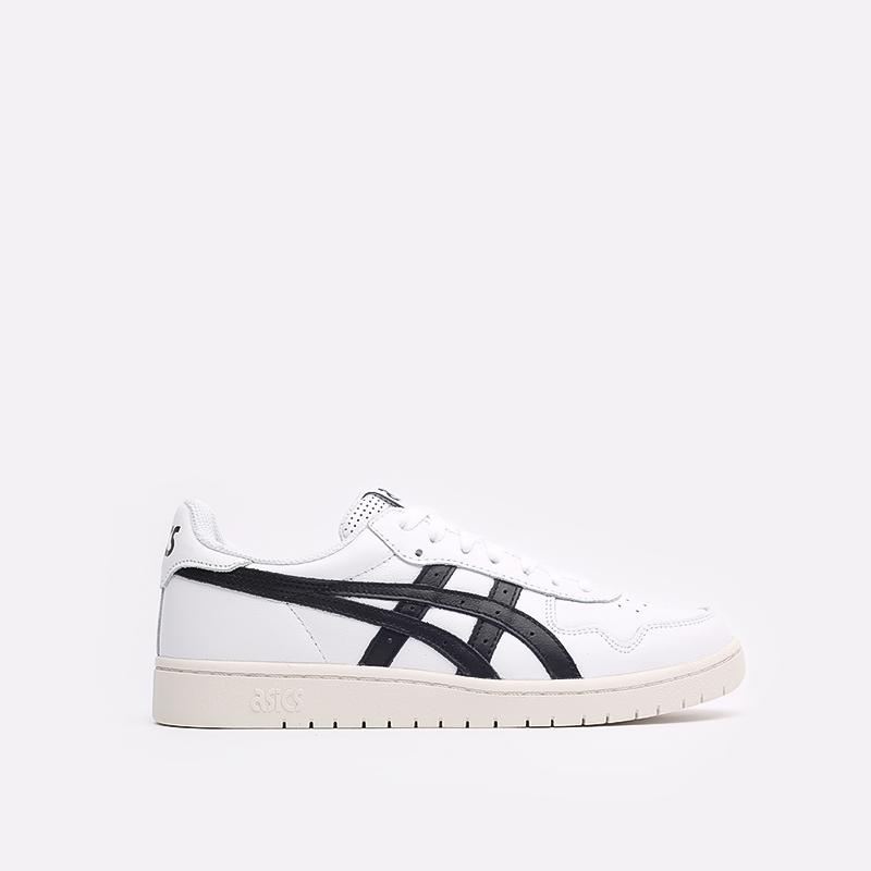 мужские белые кроссовки ASICS Japan S 1201A382-101 - цена, описание, фото 1