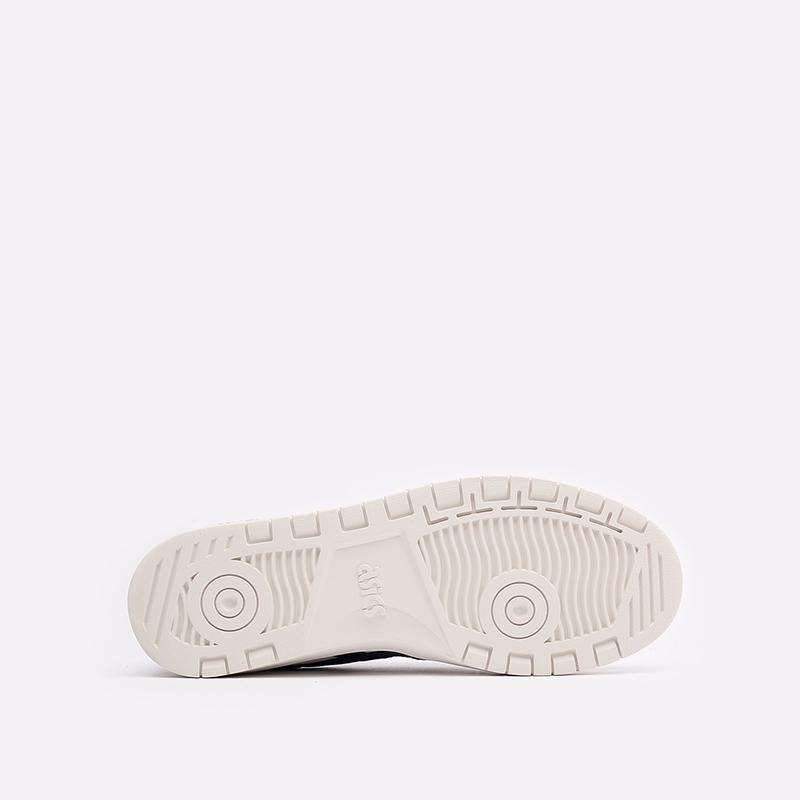 мужские белые кроссовки ASICS Japan S 1201A382-101 - цена, описание, фото 5
