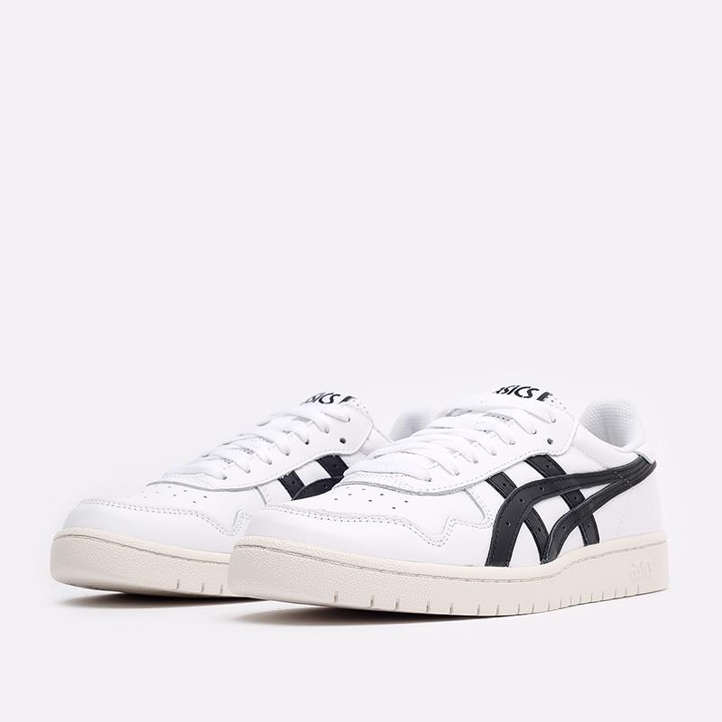 мужские белые кроссовки ASICS Japan S 1201A382-101 - цена, описание, фото 4