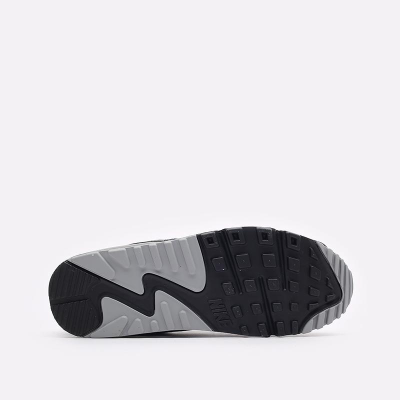 черные кроссовки Nike Air Max 90 PRM DA1641-003 - цена, описание, фото 5