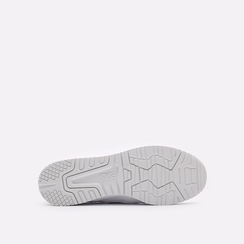 мужские белые кроссовки ASICS Gel-Lyte III OG 1201A257-100 - цена, описание, фото 5