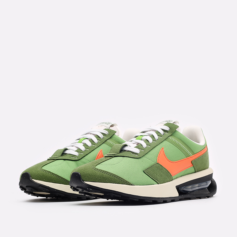 зеленые кроссовки Nike Air Max Pre-Day LX DC5330-300 - цена, описание, фото 4