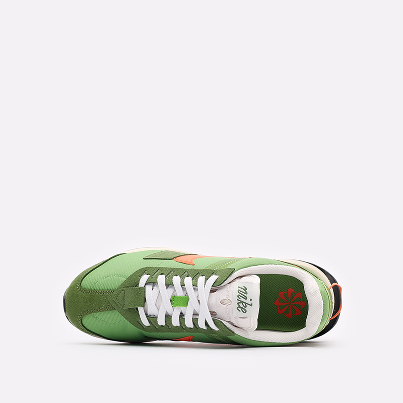 зеленые кроссовки Nike Air Max Pre-Day LX DC5330-300 - цена, описание, фото 6