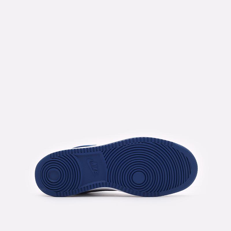 мужские синие кроссовки Jordan AJKO 1 DO5047-401 - цена, описание, фото 5