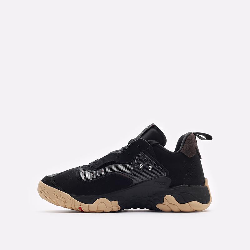 мужские черные кроссовки Jordan Delta 2 DQ4858-062 - цена, описание, фото 2