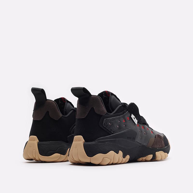 мужские черные кроссовки Jordan Delta 2 DQ4858-062 - цена, описание, фото 3