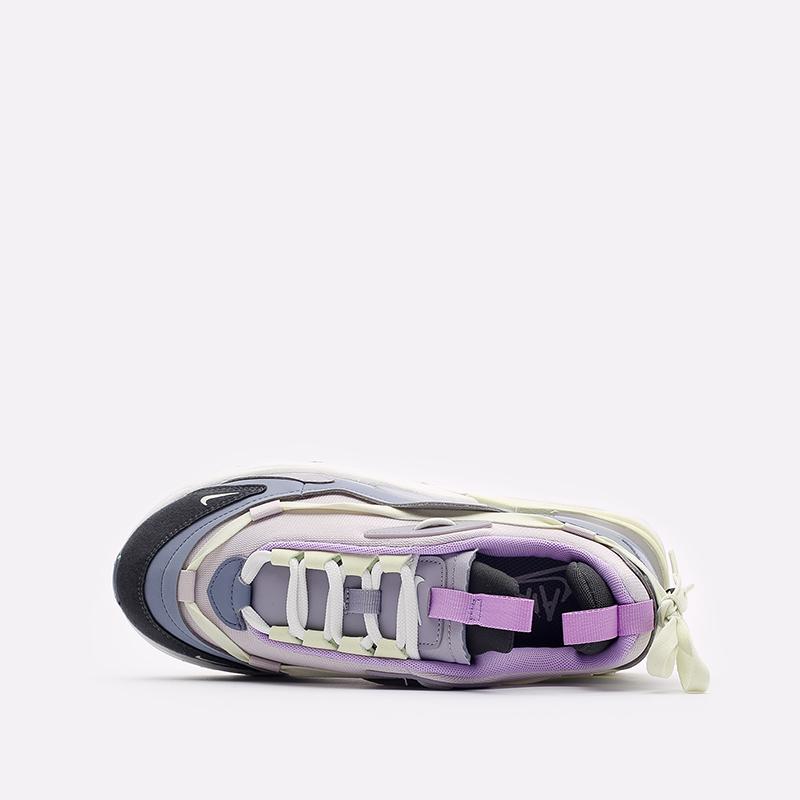 женские разноцветные кроссовки Nike WMNS Air Max Furyosa CZ4149-400 - цена, описание, фото 6