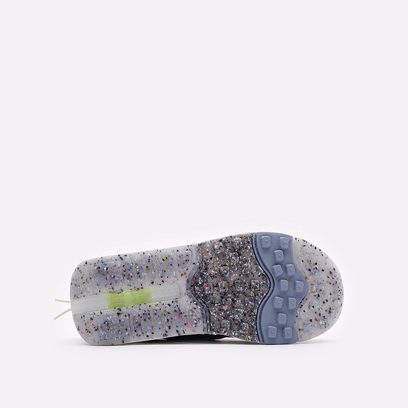 женские разноцветные кроссовки Nike WMNS Air Max Furyosa CZ4149-400 - цена, описание, фото 5