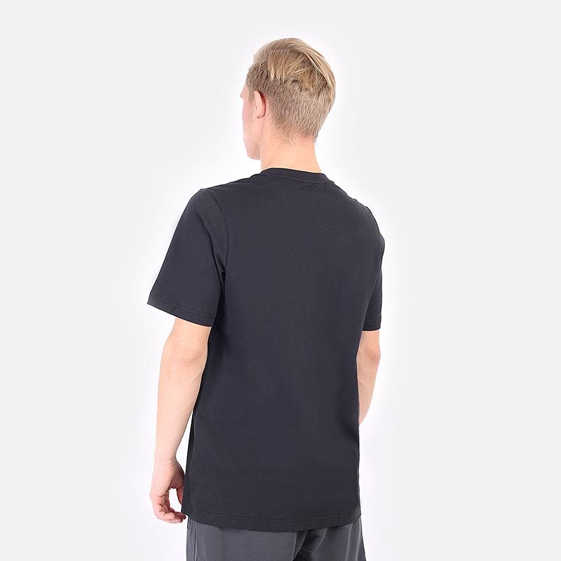 мужская черная футболка adidas DAME EXTPLY OPPONENT ADVISORY GR9926 - цена, описание, фото 4