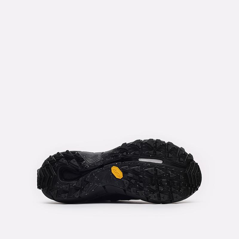 мужские черные кроссовки Reebok Zig Kinetica II Edge GTX H05172 - цена, описание, фото 5