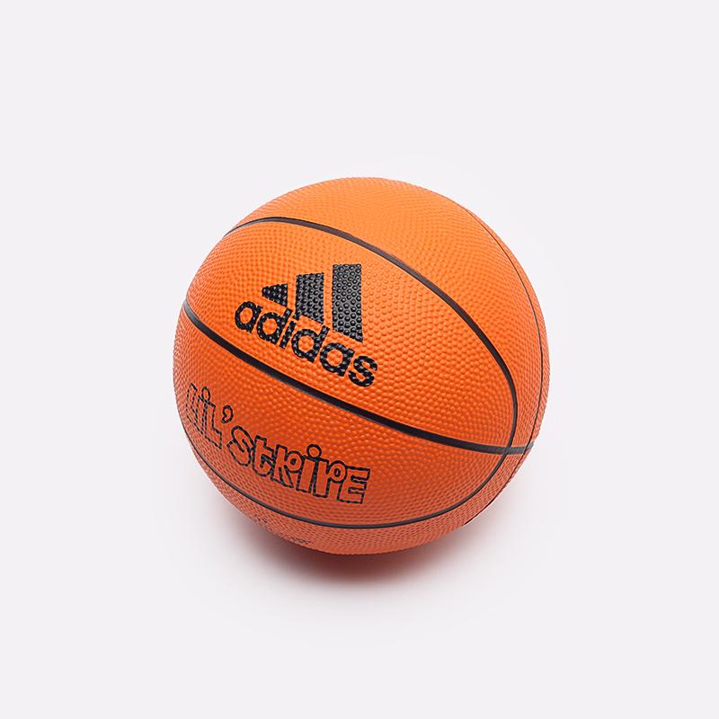 мяч №3 adidas Lil Stripe Mini GV2056 - цена, описание, фото 2
