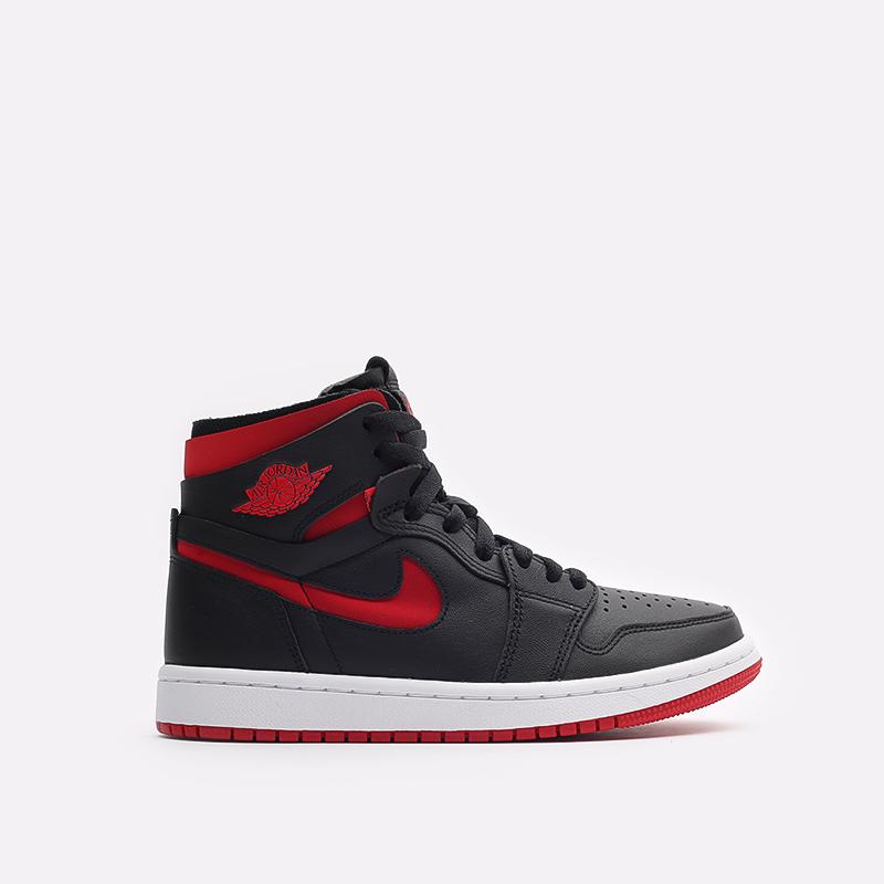 женские черные кроссовки Jordan WMNS 1 Zoom Air CMFT CT0979-006 - цена, описание, фото 1